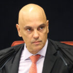 Moraes inclui impeachment de Witzel na pauta do plenário do STF